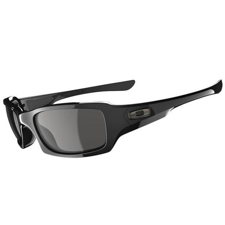 Óculos Oakley Fives Squared 03-440 - Óculos de Sol - Ótica Caron 09da78a966