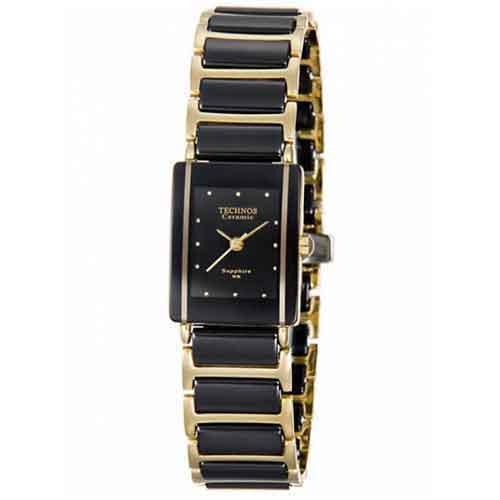 a3df47f4ce44e Relógio Technos Elegance Ceramic Sapphire Feminino 5Y30MY 4P - Ótica ...