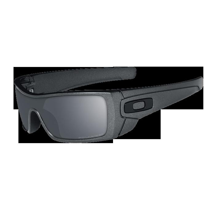 f7cf3e6772ff0 Óculos Oakley Batwolf 009101-05 - Óculos de Sol - Ótica Caron