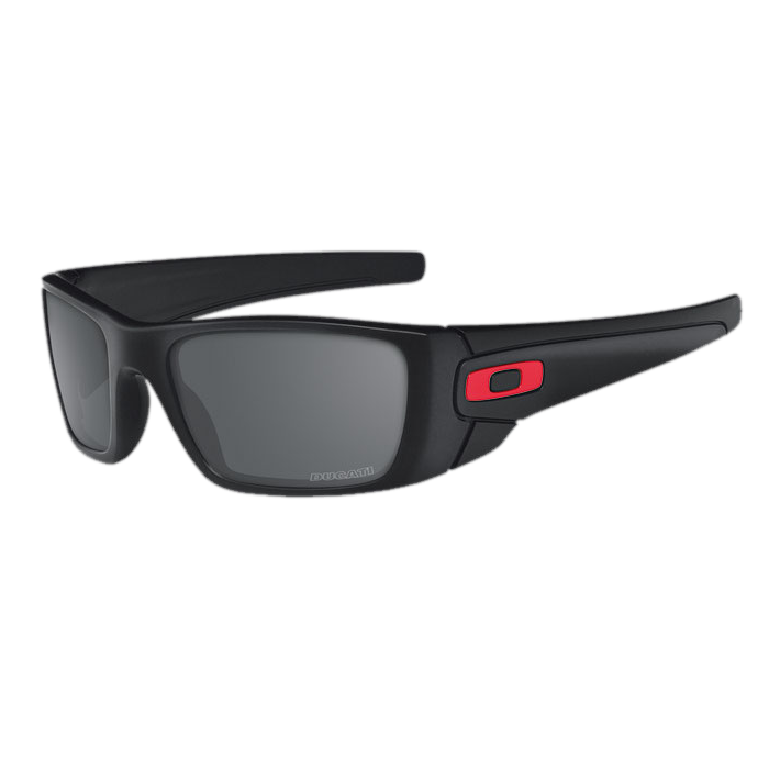 916ed6201e0d1 Óculos Oakley Fuel Cell Ducati 009096-44 - Óculos de Sol - Ótica Caron