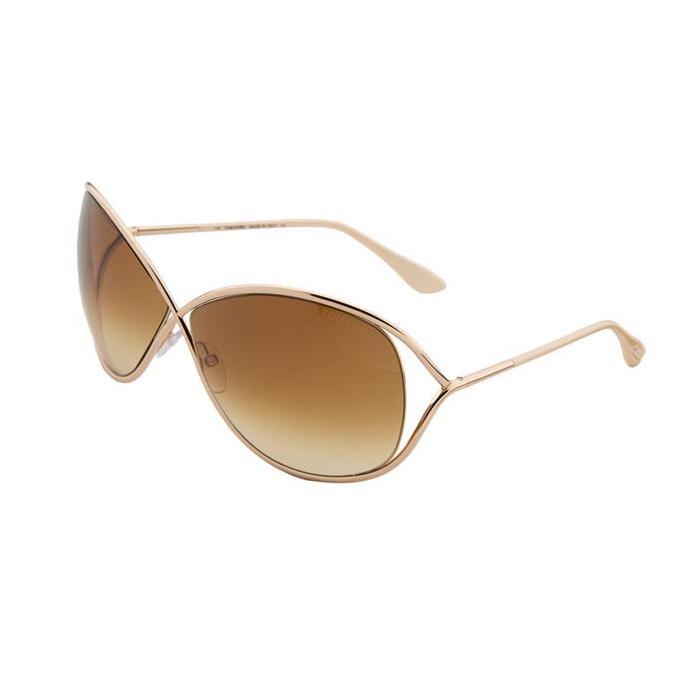 e0e73f39b Óculos Tom Ford Miranda TF130 - Óculos de Sol - Ótica Caron