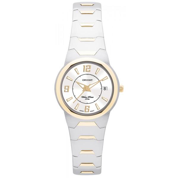 6da7bd985e0c3 Relógio Feminino Orient FTSS1026 - Ótica Caron
